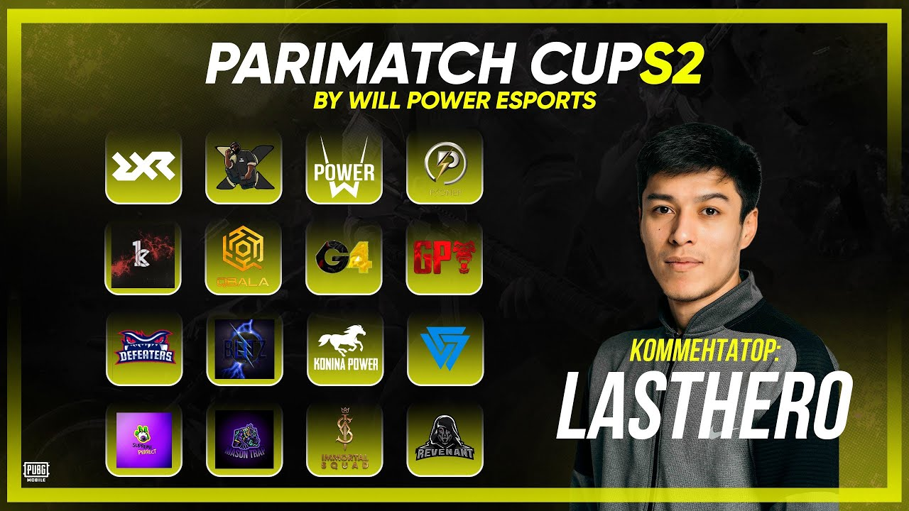 Download [RU] PARIMATCH CUP S2   FINAL   Day 1   by LastHero
