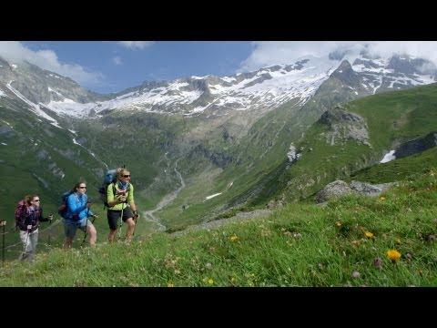 Travel with REI: Tour du Mont Blanc
