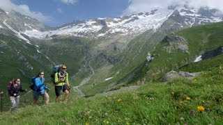 Travel with REI: Tour du Mont Blanc