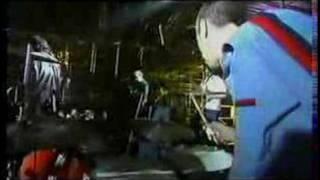 "Tahiti 80 live on ""La musicale"" ( french TV Show).2005."