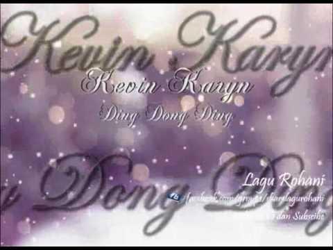 Ding Dong Ding - Kevin Karyn