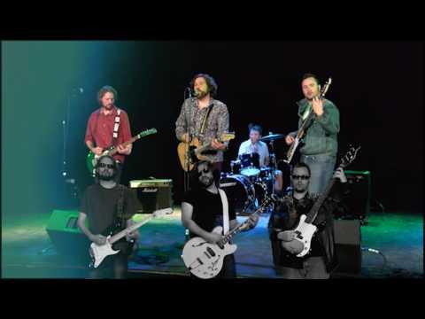 BENEATH THE FLOOR MUSIC VIDEO