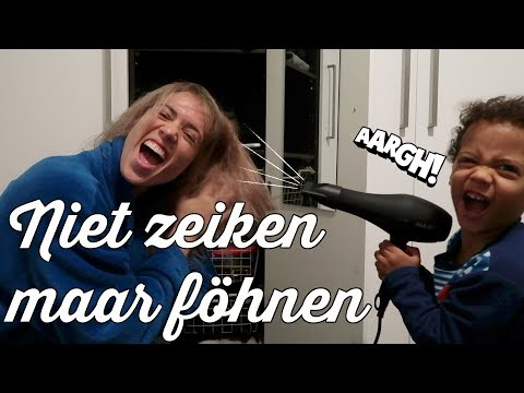 NIET ZEIKEN MAAR FÖHNEN #36 by Nienke Plas