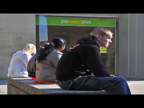 Harassment at UK Job Centre
