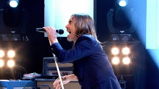 Iggy Pop - Lust For Life - Later? with Jools Holland - BBC Two