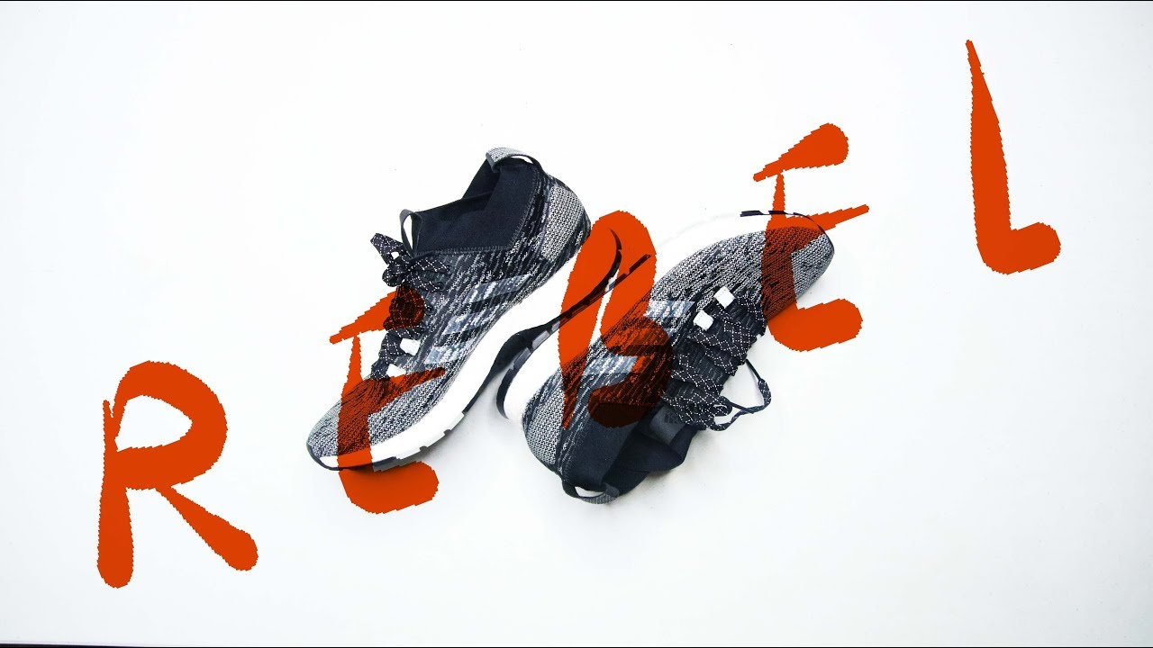 outlet store sneakers for cheap uk store THE BEST ADIDAS RUNNING SHOE THIS 2018 // PUREBOOST RBL