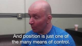 ebi 8 john danaher interview 9 11 16