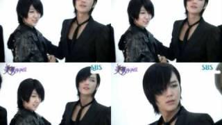 張根碩(張根鍚) jang keun suk (unfriendly / cool look) MV~~promise.wmv
