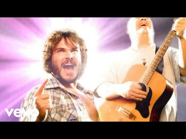 Tenacious D - Tribute (Official Video)
