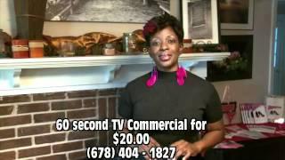 Atlanta Black Business TV show