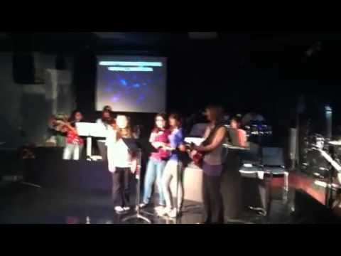 NLT Youth Worship Band 07.06.11