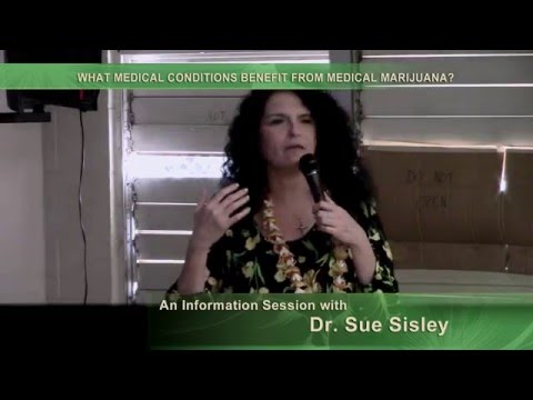 What Medical Conditions Benefit from Medical Marijuana?