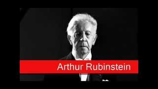 Arthur Rubinstein: Grieg - Piano Concerto in A minor,