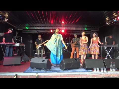 Steffani Seven - Sonny (live)