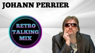 Johann Perrier Interview 2021: The producer of System in Blue & Bad Boys Blue (Subtitles)
