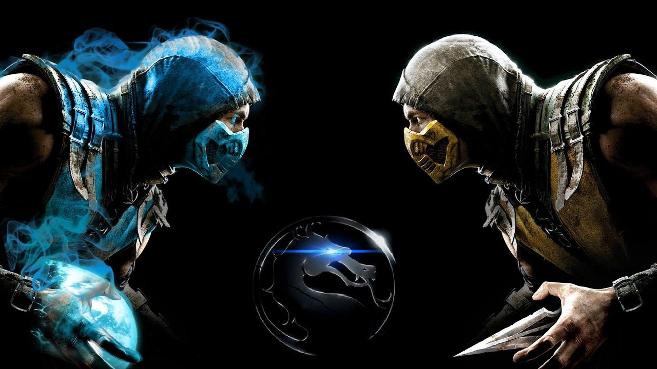 Mortal Kombat X Прохождение Сюжета С Озвучкой (1/2) - YouTube - photo#27