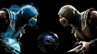 Mortal Kombat X Прохождение Сюжета С Озвучкой (1/2)(РЕКЛАМА НА КАНАЛЕ http://vk.com/topic-47091120_30549125 ГРУППА В ВК http://vk.com/club47091120 Порождение сюжета игры Mortal Kombat X с ..., 2015-04-19T17:37:18.000Z)