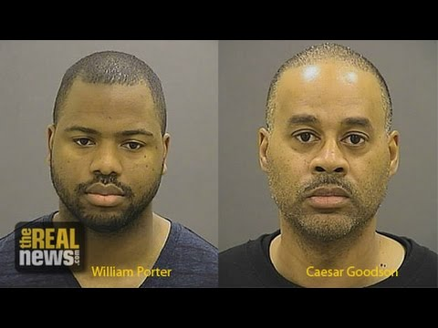 Judge Orders William Porter To Testify Against Fellow Officers in Freddie Gray Case