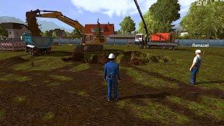 Construction Simulator 2015 Nasıl Oynanır? - Türkçe İnceleme