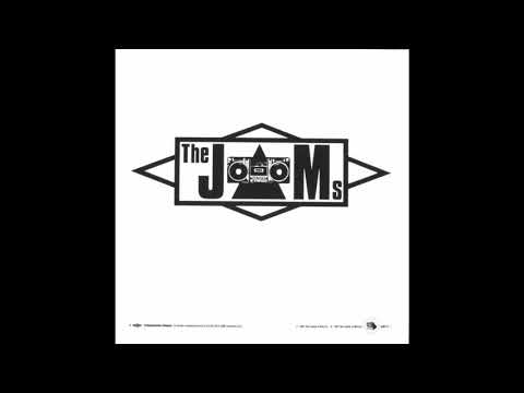 The JAMs - 1987 (What The Fuck's Going On?) [FULL ALBUM]