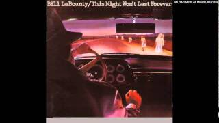 Bill LaBounty - This Night Won