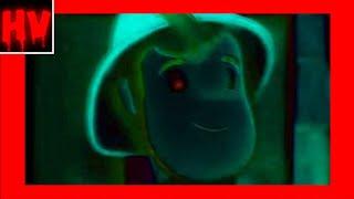Fireman Sam - Theme Song (Horror Version) 😱