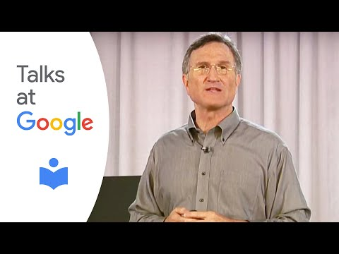"Doug Lipp: ""Disney U: Authors at Google"" 