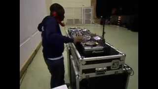 DJ SHIMZA 2nd part- NWU MAFIKENG CSRC 2012/2013 SEND OFF PARTY -