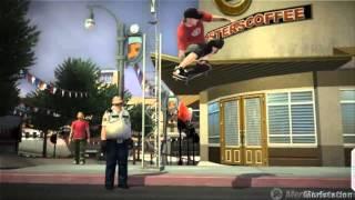 Tony Hawk Pro Skater para PS4