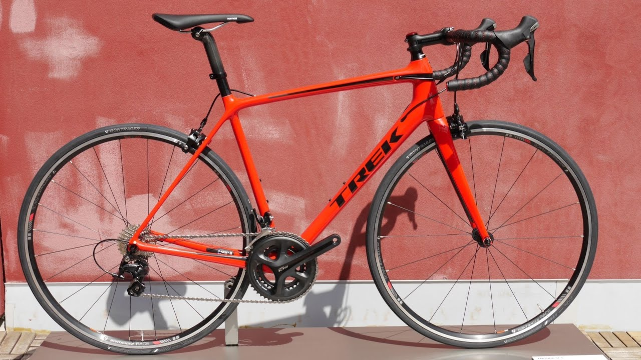 Domane SL 5 Disc [Trek 264125] - $89.00 : Shop