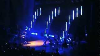"1 - ""UMBRELLA BEACH"" Live Owl City Concert Nashville"
