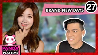 APINK (에이핑크) – 'My Brand New Days' – MV REACTION