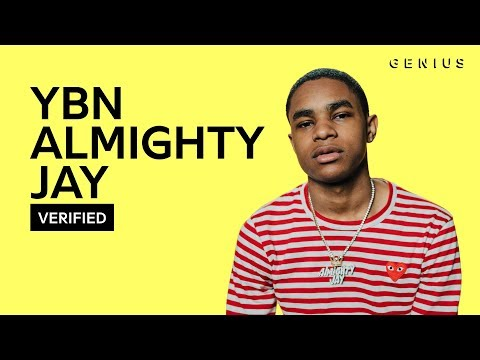 "YBN Almighty Jay ""Chopsticks"" Official Lyrics & Meaning 
