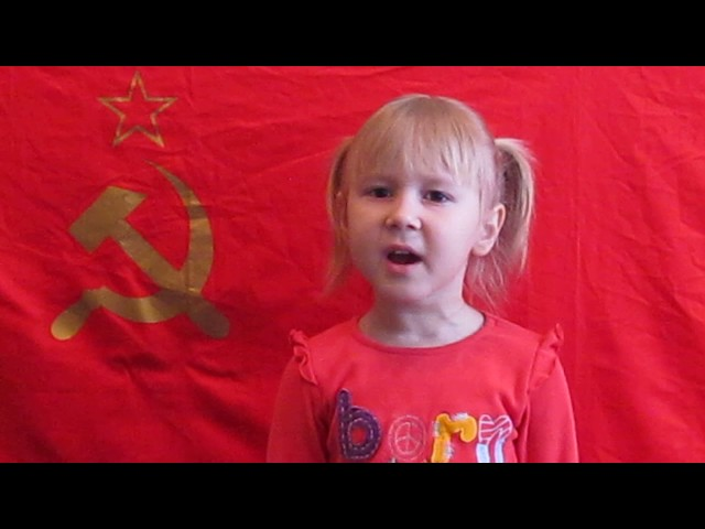 Изображение предпросмотра прочтения – ВероникаЮркова читает произведение «Сказка о Красной шапочке» В.В.Маяковского