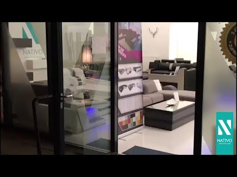 NATIVO mobilier France - Showroom Vienne, Autriche