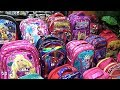 Cheapest branded School bags retail @ wholesale price | School Bags 2019 @ Discount price