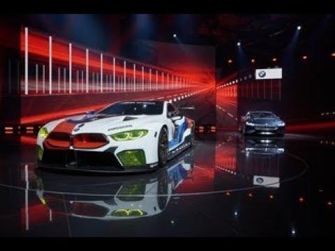 International Motor Show IAA in Germany 2017