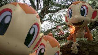 Pokémon GO Community Day Featuring Chimchar! 🔥🔥🔥