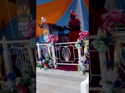 Prophetic Revelation @ Sinoko Pefa Church on Sun 15th Oct 2017