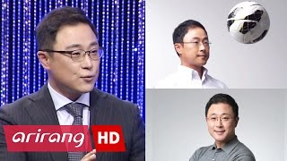 [Heart to Heart] Ep.17 - Kim Jae-hyun, the pioneer of Korea's sports marketing sector _ Full Episode
