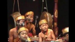 Pagelaran Seni Musik Tradisional Anak Lampung - Stafaband