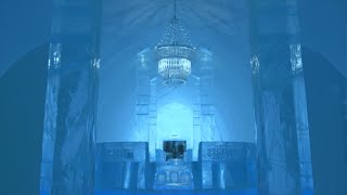 ICEHOTEL – The Circle of Ice