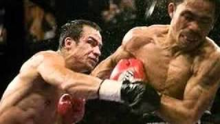 Watch Manny Pacquiao Vs Juan Manuel Marquez 3 Fight Preview