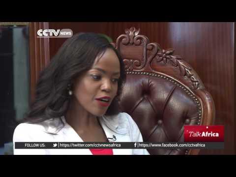 Talk Africa: Africa's ICC Exit