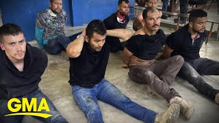Americans in custody after assassination of Haiti president