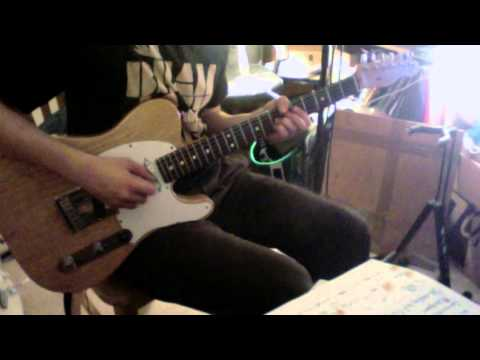 Loop Sessions No. 1) Weird Fishes / Arpeggi (Radiohead)