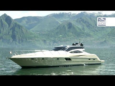 [ITA]  SARNICO 60 GTV - Review - The Boat Show