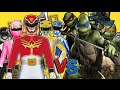 Download Tortugas Ninja Vs Power Rangers l UltraCombates De Rap Legendario l AdriRoSan ft. Otros