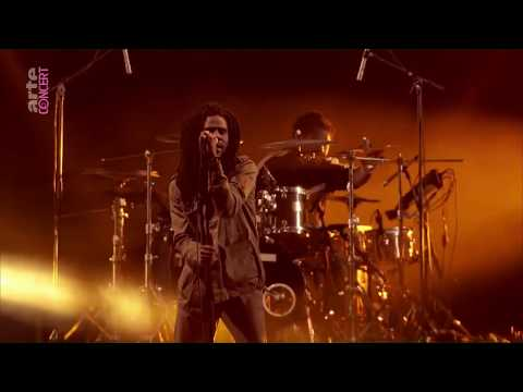 Chronixx & Zincfence full live @ Cabaret Vert France