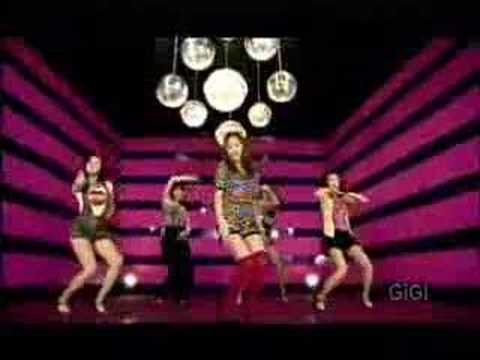 Wonder Girls + Wonder Boys - So Hot (duet) v1